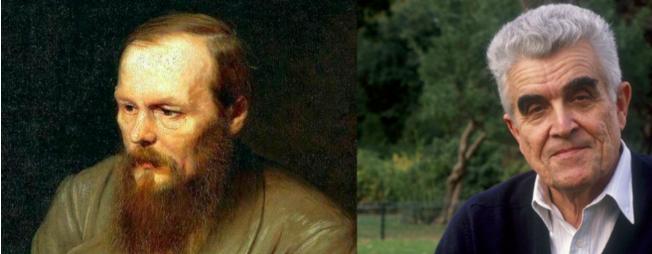 Dostoïevski encore ettoujours