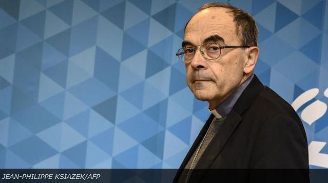 Philippe Barbarin est-il un bouc émissaire?