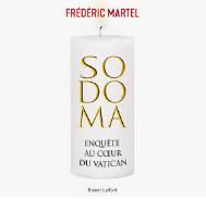 Sodoma de FrédéricMartel