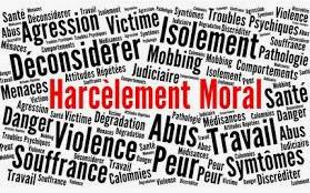 Désir mimétique et harcèlement moral autravail
