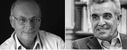 Boris Cyrulnik et la théorie mimétique – L'ÉMISSAIRE